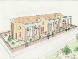 Εικόνα έργου των οικοδομικών επιχειρήσεων Ζώτος Α.Ε., Ιωάννινα